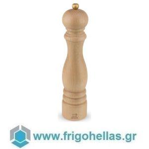 PEUGEOT 0870430 (30cm) PARIS Μύλος Πιπεριού Ξύλο Οξιάς Natural