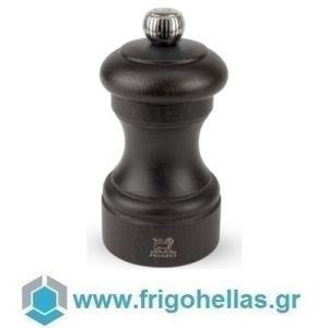 PEUGEOT 22600 BISTRO (10cm) Μύλος Αλατιού Οξιά Chocolate (42704-10)