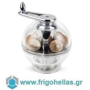 PEUGEOT 19501 TIDORE (11cm) Μύλος Μοσχοκάρυδου Ακρυλικός (42720-01)