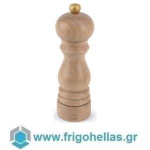 PEUGEOT 23393 PARIS U'Select (18cm) Μύλος Αλατιού Οξιά Natural (42665S18)