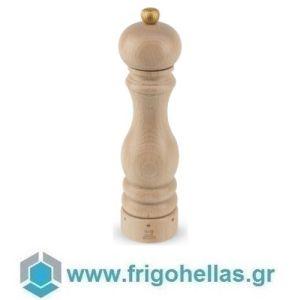 PEUGEOT 23317 PARIS U'Select (22cm) Μύλος Πιπεριού Οξιά Natural (42665P22)