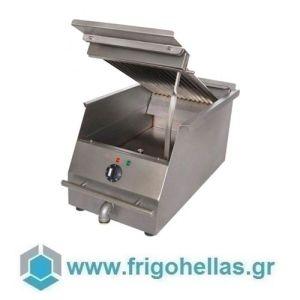 POLYDOR GK1 Ηλεκτρική Σχαριέρα Grill Νερού -350x650x320mm