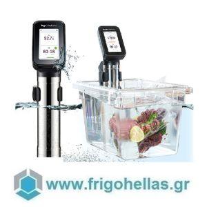 POLYSCIENCE GSV700PSS4EEU1 Roner Μηχανή Μαγειρέματος Sous Vide Immersion Circulator - Για λεκάνη μέχρι 17Lit