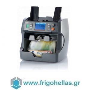 PRONOTE 1.5 Καταμετρητής & Ανιχνευτής Πλαστότητας Χαρτονομισμάτων - Μικτής Καταμέτρησης-ECB TESTED 100%