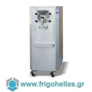 PROTELEX Παγωτομηχανές-Μηχανές Παραγωγής Παγωτού  - 35-50 Lit/h