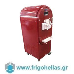 PROTELEX RETRO (3 Γεύσεις) Παγωτομηχανές-Μηχανές παγωτού soft ice χωνάκι - 2 x 7Lit