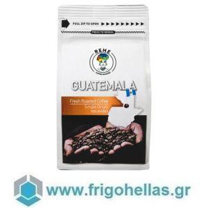 ReNe Coffee Roasters Guatemala Speciality (1Kg) Καφές Espresso Bourbon, Caturra Μονοποικιλιακός Αλεσμένος