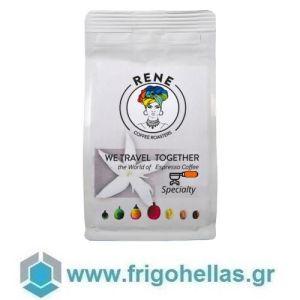 ReNe Specialty (1Kg) Καφές Espresso Arabica Blend - Χαρμάνι Αλεσμένος
