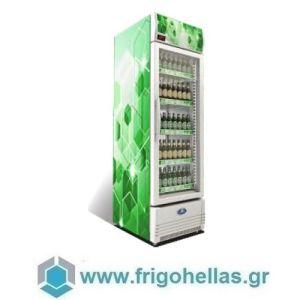 Sanden Intercool Thailand SPE-0405 (400lit) (Εξουσιοδοτημένο Service - Επίσημος Μεταπωλητής) Επαγγελματικά Ψυγεία Αναψυκτικών-Λευκό-560x610x1930mm