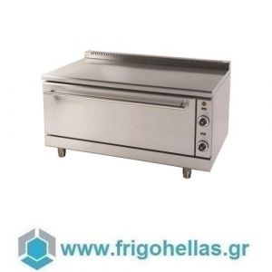 SERGAS FELS7 (Εξουσιοδοτημένο Service - Επίσημος Μεταπωλητής) Ηλεκτρικός Φούρνος Εστιατορίου