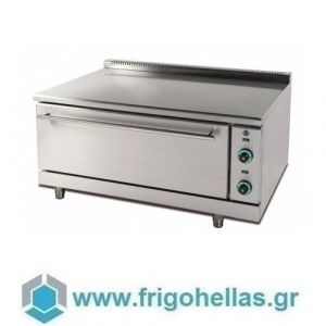 SERGAS FELS9 (Εξουσιοδοτημένο Service - Επίσημος Μεταπωλητής) Ηλεκτρικός Φούρνος Εστιατορίου