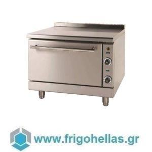 SERGAS FES7 (Εξουσιοδοτημένο Service - Επίσημος Μεταπωλητής) Ηλεκτρικός Φούρνος Εστιατορίου