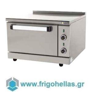 SERGAS FES9 (Εξουσιοδοτημένο Service - Επίσημος Μεταπωλητής) Ηλεκτρικός Φούρνος Εστιατορίου