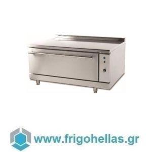 SERGAS FG1LS9 (Εξουσιοδοτημένο Service - Επίσημος Μεταπωλητής) Φούρνος Εστιατορίου Φυσικού Αερίου