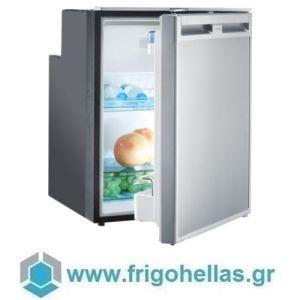 WAECO CRX 80 COOLMATIC Εντοιχιζόμενο ψυγείο 78lt με 4,6lt κατάψυξη, 12/24 DC 40W
