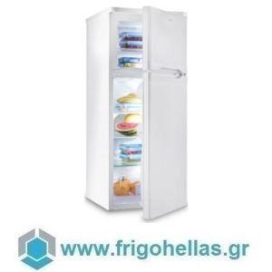 WAECO DOMETIC HDC-195 COOLMATIC Ψυγείο 173lt,με 41 λίτρα κατάψυξη,  12/24V DC