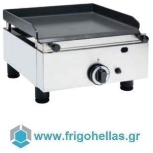 XDOME XDPG406RC Επιτραπέζιο Πλατώ Υγραερίου Λείο-40x45x27cm