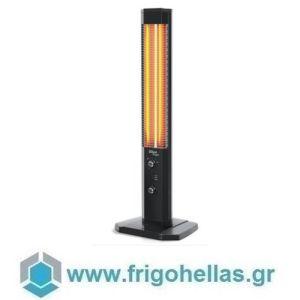 ZILAN ZLN3123-EXC25 (27x19x117cm) Ηλεκτρική Θερμάστρα Υπερύθρων 1,8Kw/230Volt - IP20