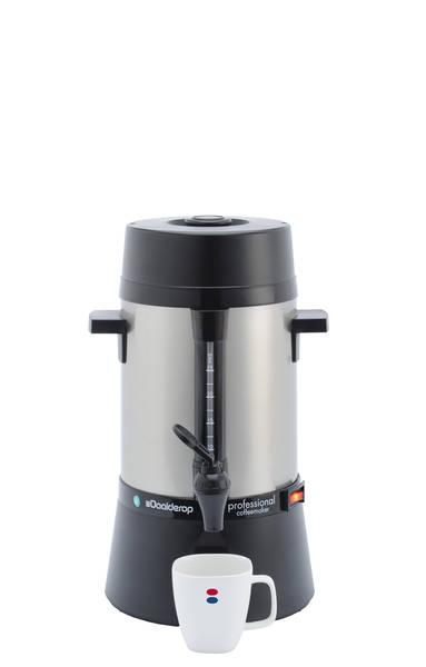 Daalderop - Animo Professional 25 Μηχανές Καφέ Φίλτρου Percolator Χωρητικότητα:  επαγγελματικός εξοπλισμός   μηχανές καφέ   συσκευές για bar  επαγγελματικός εξοπ
