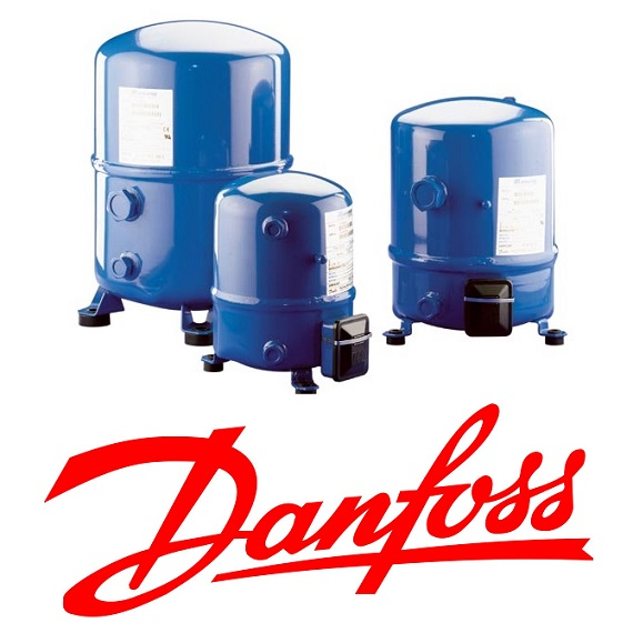 Danfoss-Maneurop MTZ28-4VI (2,3HP / 400Volt / R404a) Συμπιεστής Συντήρησης & Κλι συμπιεστές   danfoss   maneurop συμπιεστές  black week προσφορές   κομπρεσέρ ψυγ