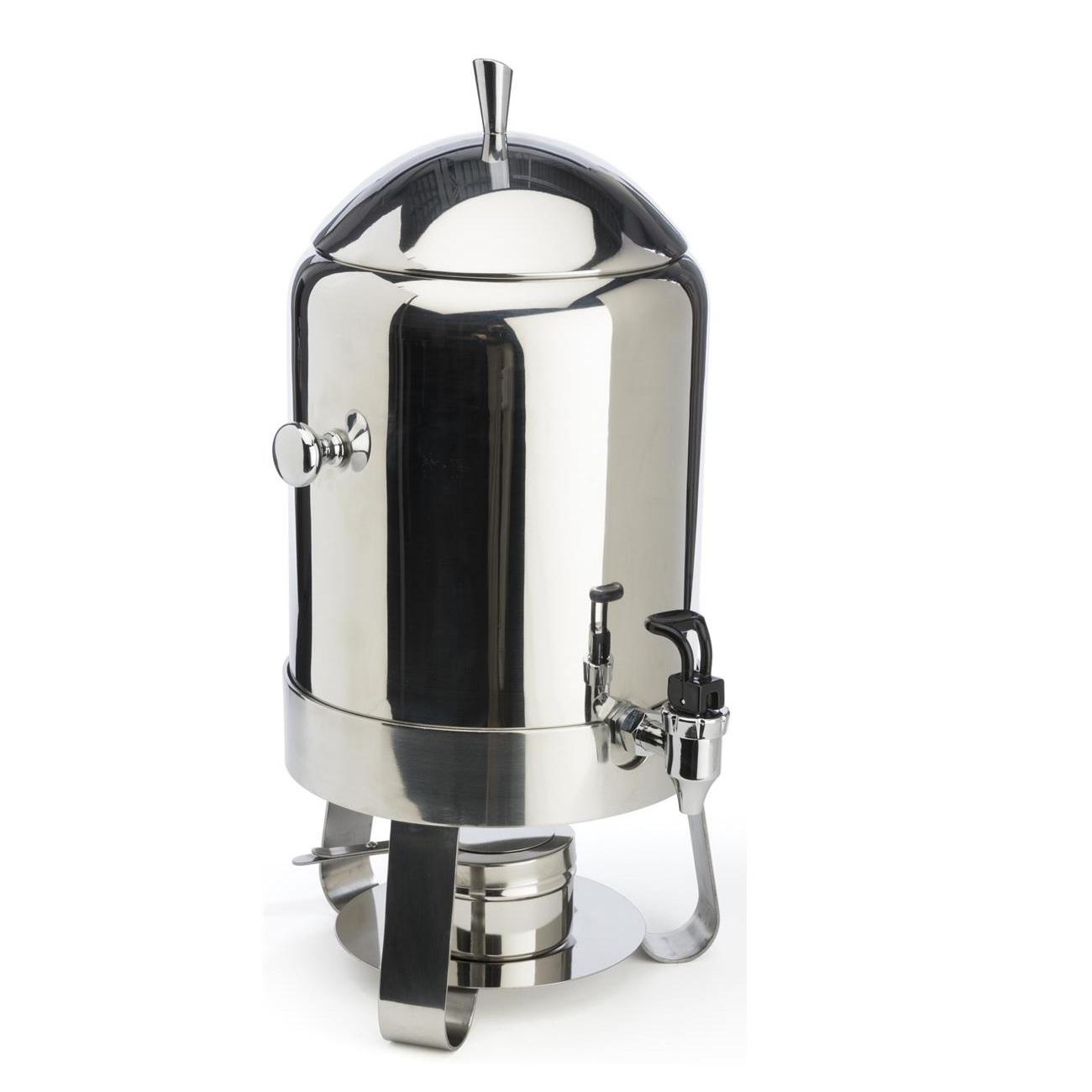 035.0241 Ανοξείδωτος Διανεμητής Καφέ 11 lt - 300x300x544mm black week προσφορές   διανεμητές  επαγγελματικός εξοπλισμός   επαγγελματικά σκε