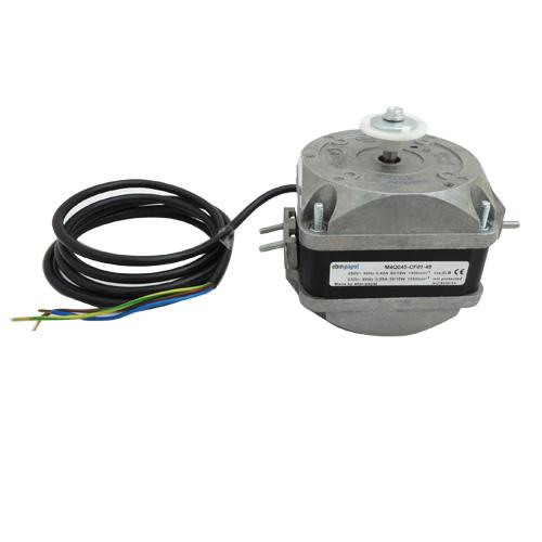 EBM-PAPST M4Q045-CF01-49 (16Watt) Ανεμιστήρας Ψυγείων με Διπλή Βάση home page   best price   ψύξη  εξαρτήματα ψύξης   κλιματισμός   ανεμιστήρες ψυγε