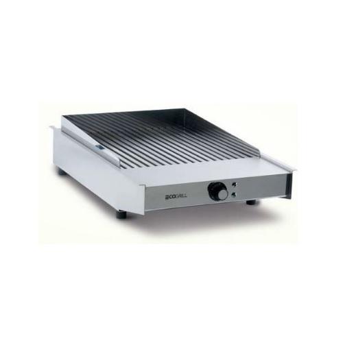 ECOGRILL EG6 C400 Ηλεκτρικό Grill Νερού 3,6Kw/230Volt- Ψηστική Επιφάνεια: 370x37 επαγγελματικός εξοπλισμός   φούρνοι μικροκύματα κρεπιέρες βαφλιέρες φριτέζες   g