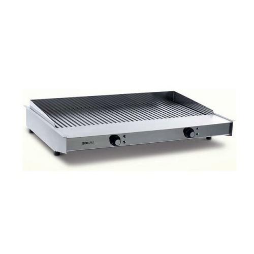 ECOGRILL EG6 C800 Ηλεκτρικό Grill Νερού 7,2Kw/400Volt - Ψηστική Επιφάνεια: 770x3 επαγγελματικός εξοπλισμός   φούρνοι μικροκύματα κρεπιέρες βαφλιέρες φριτέζες   g