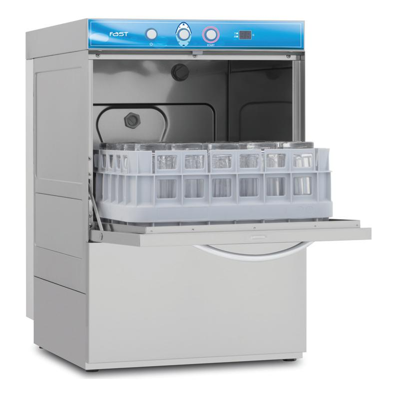 ELETTROBAR FAST 40 Επαγγελματικό Πλυντήριο Πιάτων & Ποτηριών (Καλάθι: 390x390mm  home page   επαγγελματικός εξοπλισμός  επαγγελματικός εξοπλισμός   πλυντήρια επα