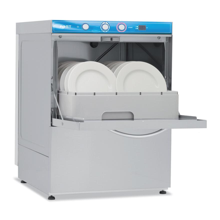 ELETTROBAR FAST 50D Επαγγελματικό Πλυντήριο Πιάτων & Ποτηριών (Καλάθι: 450x450mm home page   επαγγελματικός εξοπλισμός  επαγγελματικός εξοπλισμός   πλυντήρια επα