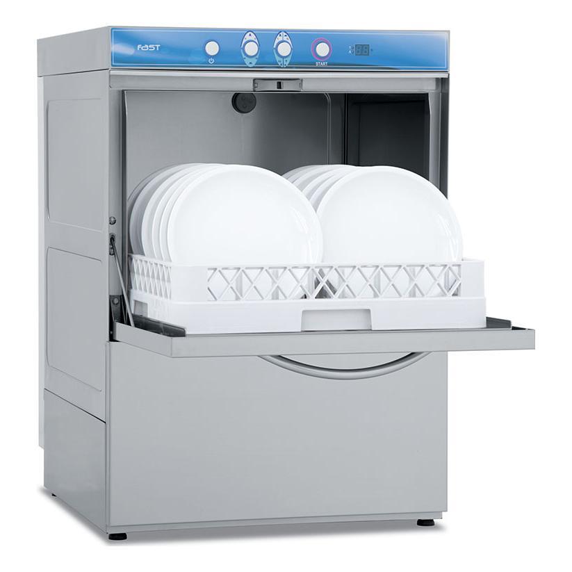 ELETTROBAR FAST 60 Επαγγελματικό Πλυντήριο Πιάτων & Ποτηριών (Καλάθι: 500x500mm  home page   επαγγελματικός εξοπλισμός  επαγγελματικός εξοπλισμός   πλυντήρια επα