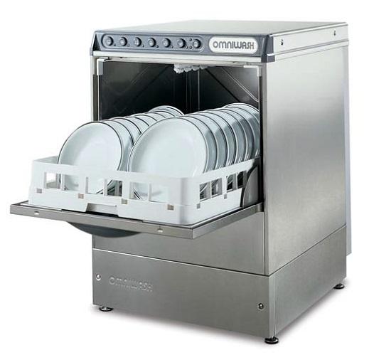 Omniwash ELITE 500 Επαγγελματικό Πλυντήριο Ποτηριών & Πιάτων (Καλάθι: 500x500mm  επαγγελματικός εξοπλισμός   πλυντήρια επαγγελματικά  επαγγελματικός εξοπλισμός