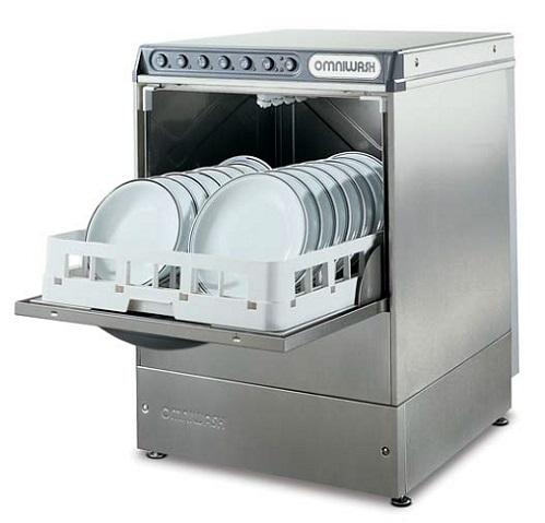 Omniwash ELITE 503 Επαγγελματικό Πλυντήριο Ποτηριών & Πιάτων (Καλάθι: 500x500mm  επαγγελματικός εξοπλισμός   πλυντήρια επαγγελματικά  επαγγελματικός εξοπλισμός