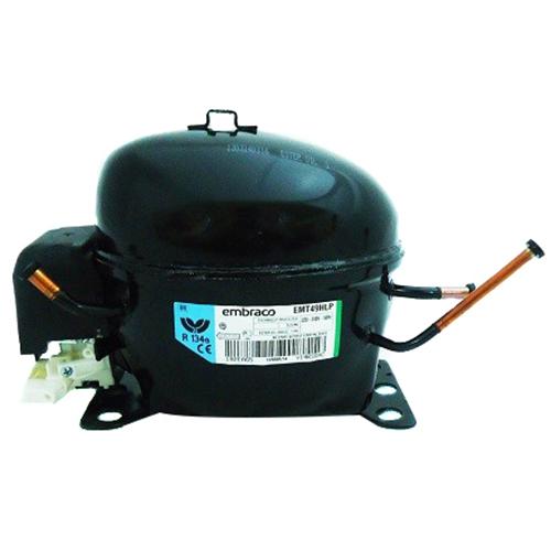 Embraco-Aspera EMT43HLP (1/8 HP / 230Volt / R134a) Κομπρεσέρ Ψυγείων συμπιεστές   embraco aspera συμπιεστές  συμπιεστές   embraco aspera συμπιεστές