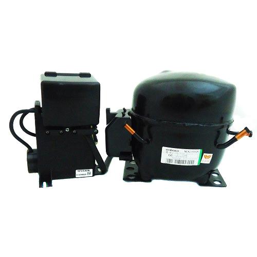 Embraco-Aspera NEK2172GK (3/4- HP / 230Volt / R404a) Κομπρεσέρ Ψυγείων συμπιεστές   embraco aspera συμπιεστές  συμπιεστές   embraco aspera συμπιεστές
