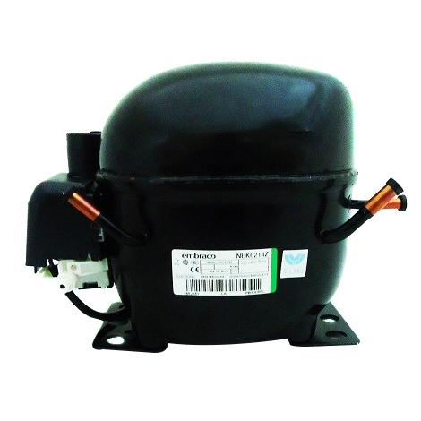 Embraco-Aspera NEK6212Z (3/8+ HP / 230Volt / R134a) Κομπρεσέρ Ψυγείων Συντήρησης συμπιεστές   embraco aspera συμπιεστές  συμπιεστές   embraco aspera συμπιεστές