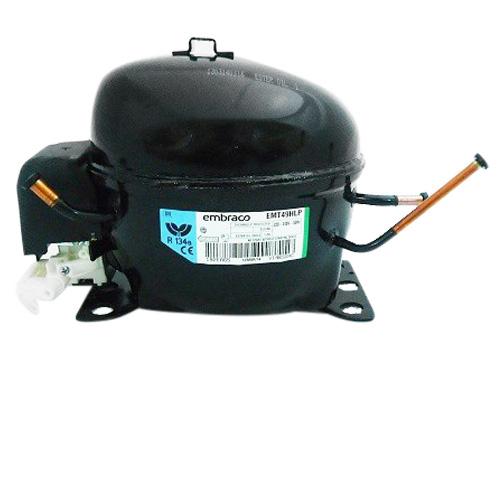 Embraco-Aspera EMT49HLP (1/6HP / 230Volt / R134a) Κομπρεσέρ Ψυγείων συμπιεστές   embraco aspera συμπιεστές  συμπιεστές   embraco aspera συμπιεστές