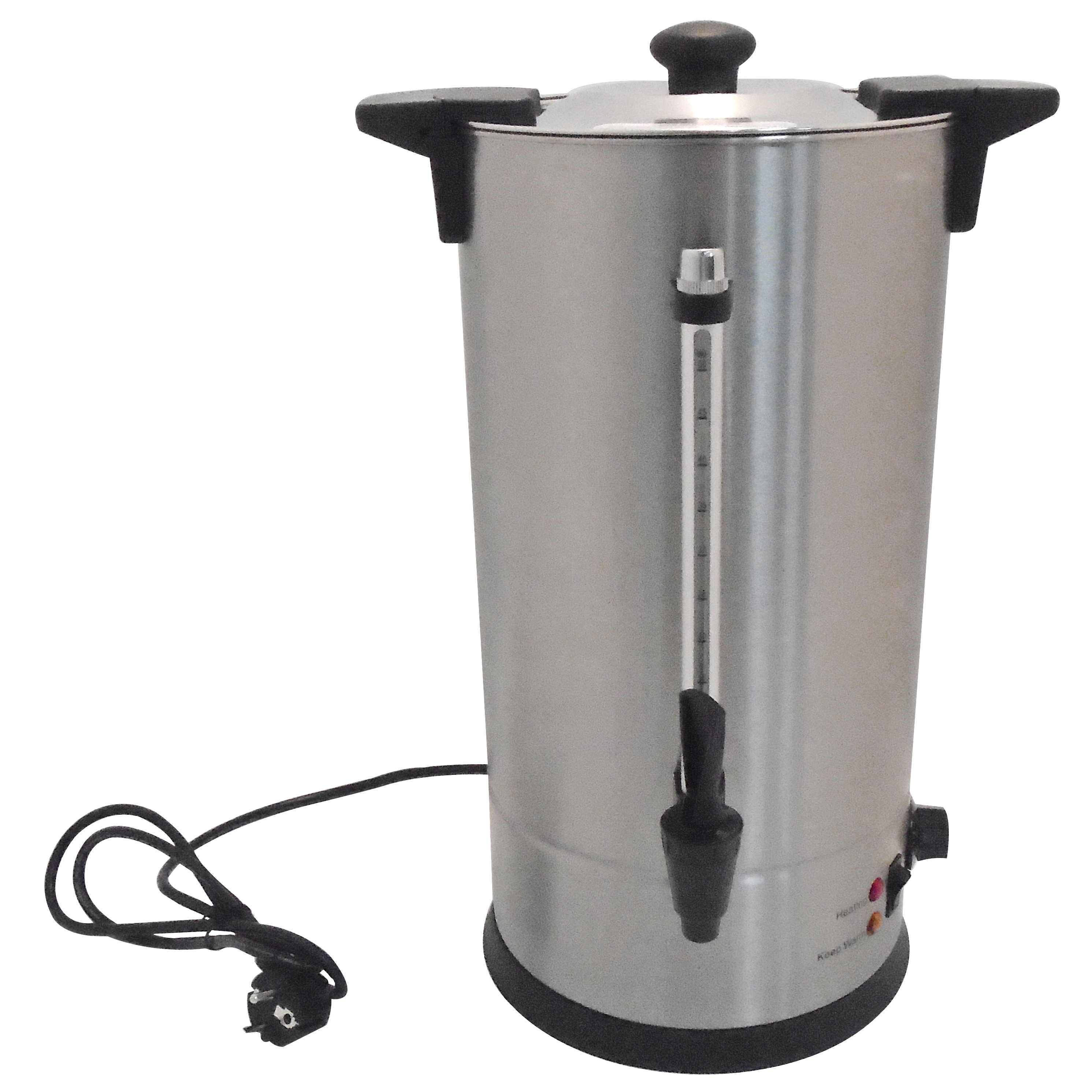ENC-100DR Μηχανές Καφέ Φίλτρου - Βραστήρας Καφέ Φίλτρου Percolator & Βραστήρας Ν επαγγελματικός εξοπλισμός   μηχανές καφέ   συσκευές για bar   percolator   βραστ