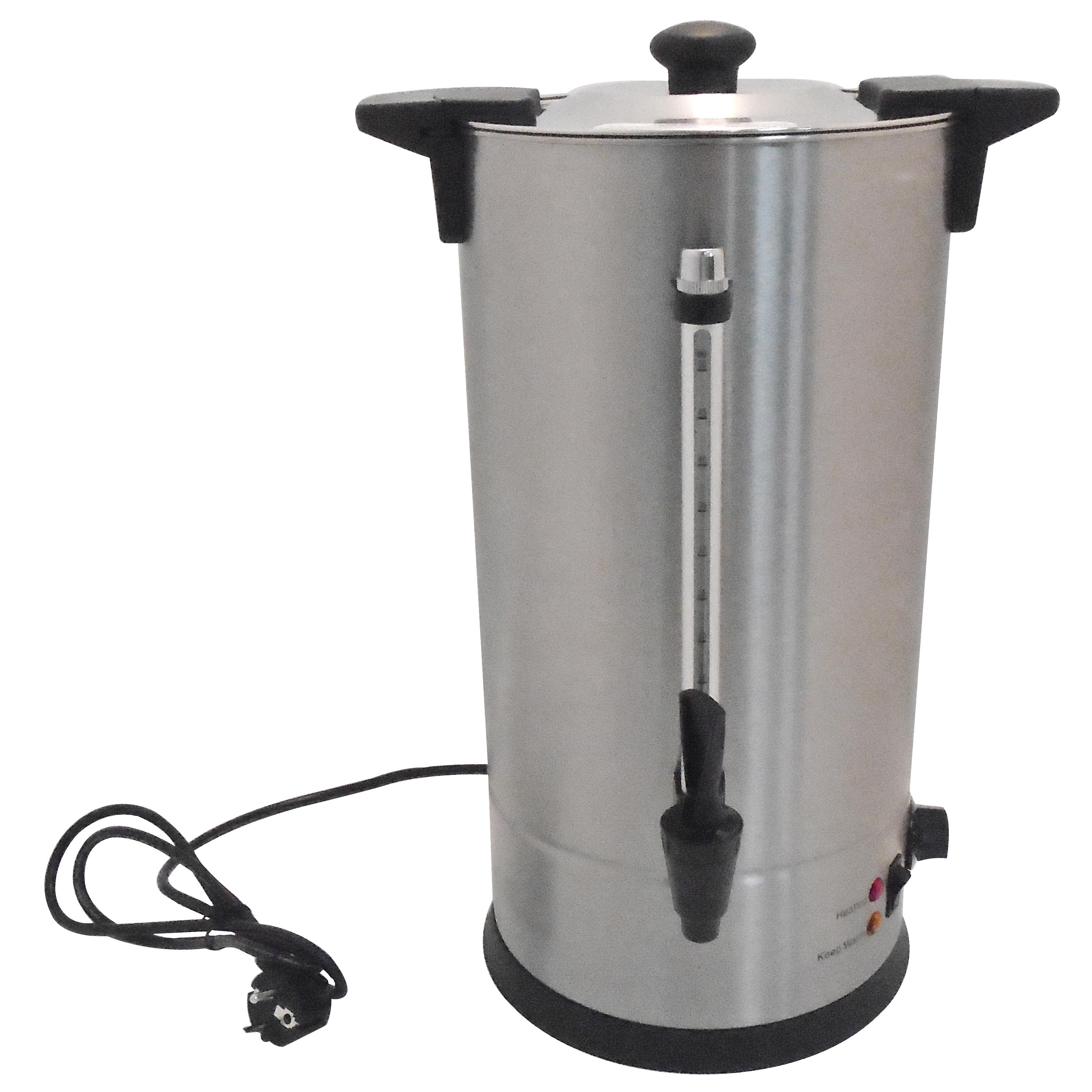 ENC-88DR Μηχανές Καφέ Φίλτρου - Βραστήρας Καφέ Φίλτρου Percolator & Βραστήρας Νε επαγγελματικός εξοπλισμός   μηχανές καφέ   συσκευές για bar   percolator   βραστ