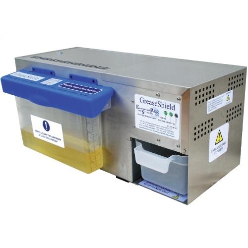 EPAS GTU 32/40-50 Λιποσυλλέκτης Αυτόματος (Εξ.διαστ.:850x362x424mm) επαγγελματικός εξοπλισμός   κανάλια αποχέτευσης σιφώνια λιποσυλλέκτες  επαγγελμα