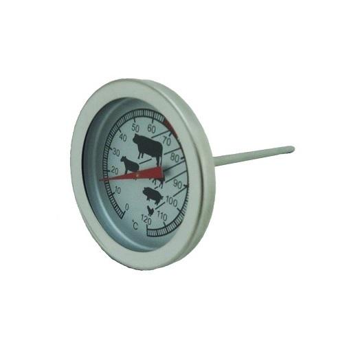 Eti 800-804 Θερμόμετρο Καρφωτό για Κρέας Ψημένο Meat Dial (0°C έως +120°C) εργαλεία για ψυκτικούς   θερμόμετρα   υγρασιόμετρα  εργαλεία για ψυκτικούς   θερ