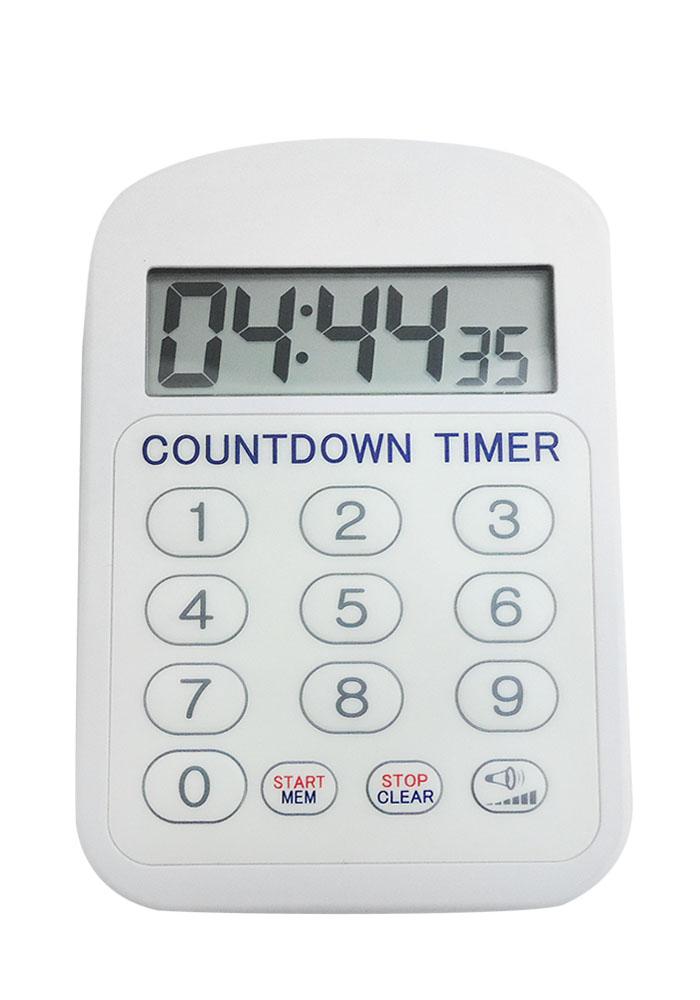 Eti 806-150 Χρονόμετρο Waterproof countdown timer επαγγελματικός εξοπλισμός   επαγγελματικά σκεύη είδη σερβιρίσματος   εργαλεία κο