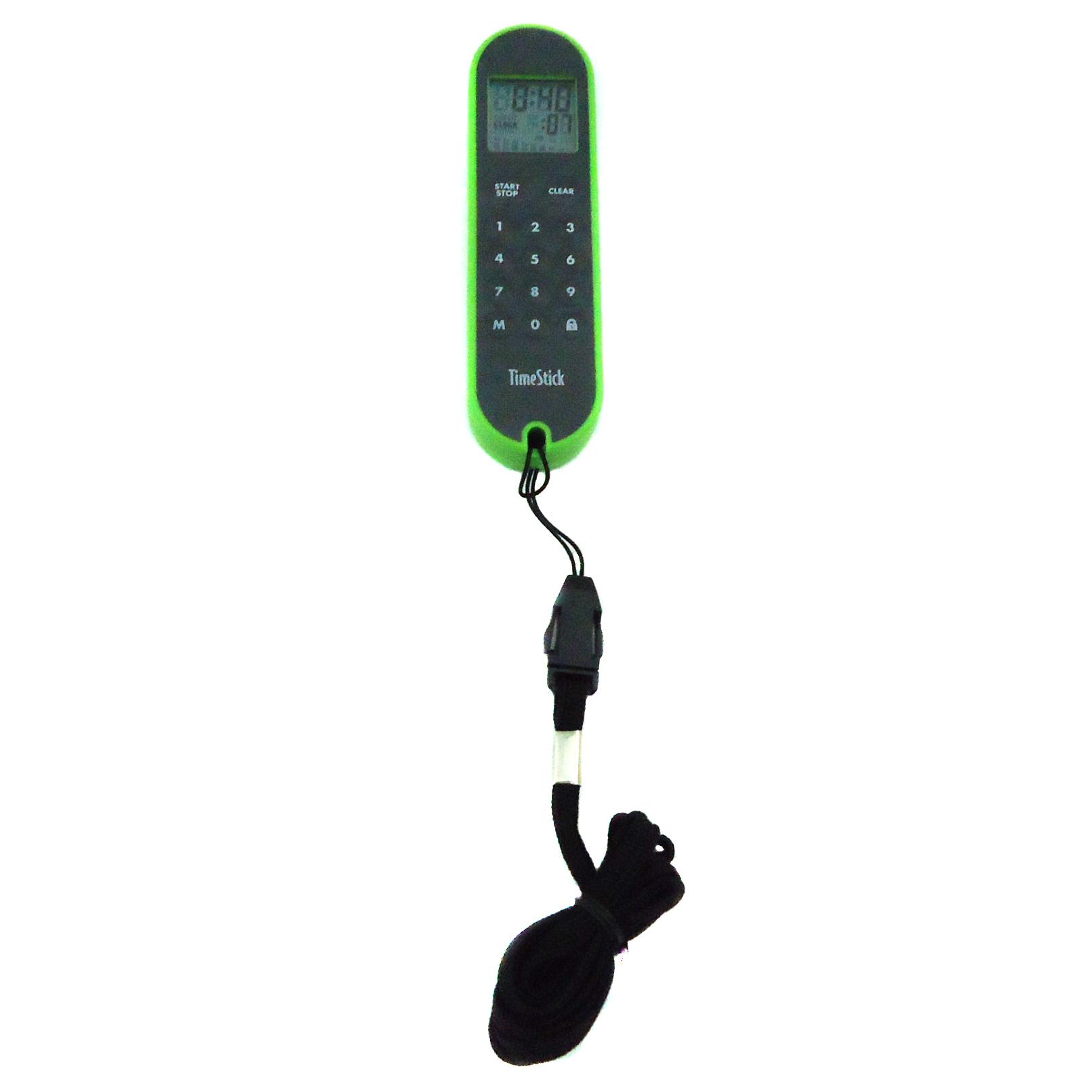 Eti 806-183 TimeStick Αδιάβροχο Χρονόμετρο - Χρώμα: Πράσινο