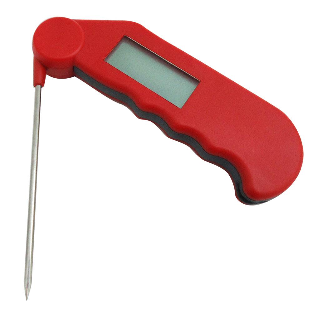 Eti 810-734 Θερμόμετρο Gourmet Κόκκινο (-49,9°C έως +149,9°C) εργαλεία για ψυκτικούς   θερμόμετρα   υγρασιόμετρα  εργαλεία για ψυκτικούς   θερ