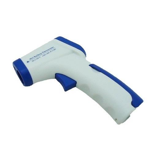 Eti 814-080 Ψηφιακό Θερμόμετρο Υπερύθρων με Λέιζερ - Laser (-50°C έως +330°C) εργαλεία για ψυκτικούς   θερμόμετρα   υγρασιόμετρα  εργαλεία για ψυκτικούς   θερ