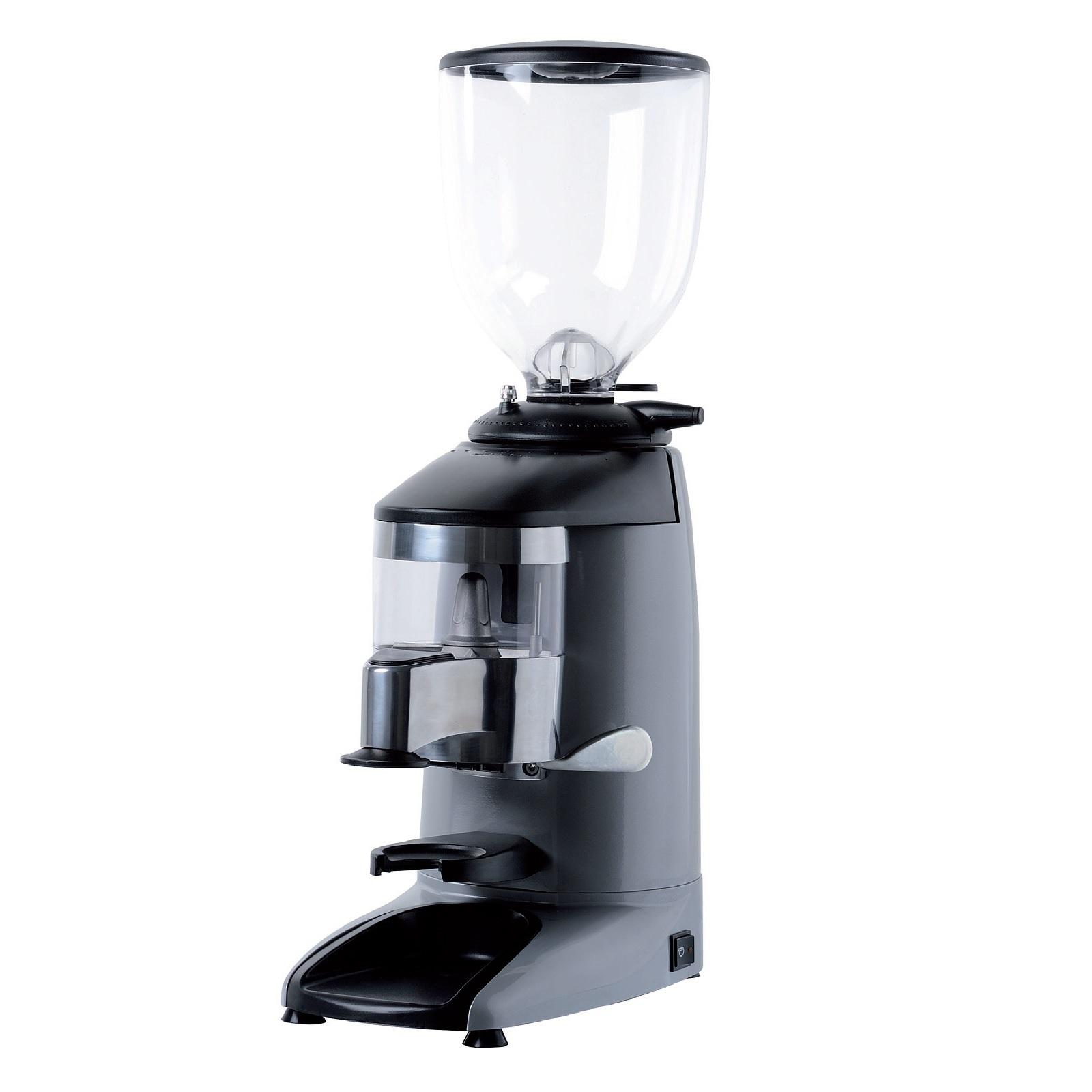 Eurogat K6 Automatic Μύλος Άλεσης Καφέ Με Διανεμητή Δόσης - Μαχαίρια: Ø64mm (Χρώ επαγγελματικός εξοπλισμός   μηχανές καφέ   συσκευές για bar   μύλοι αλέσεως καφέ