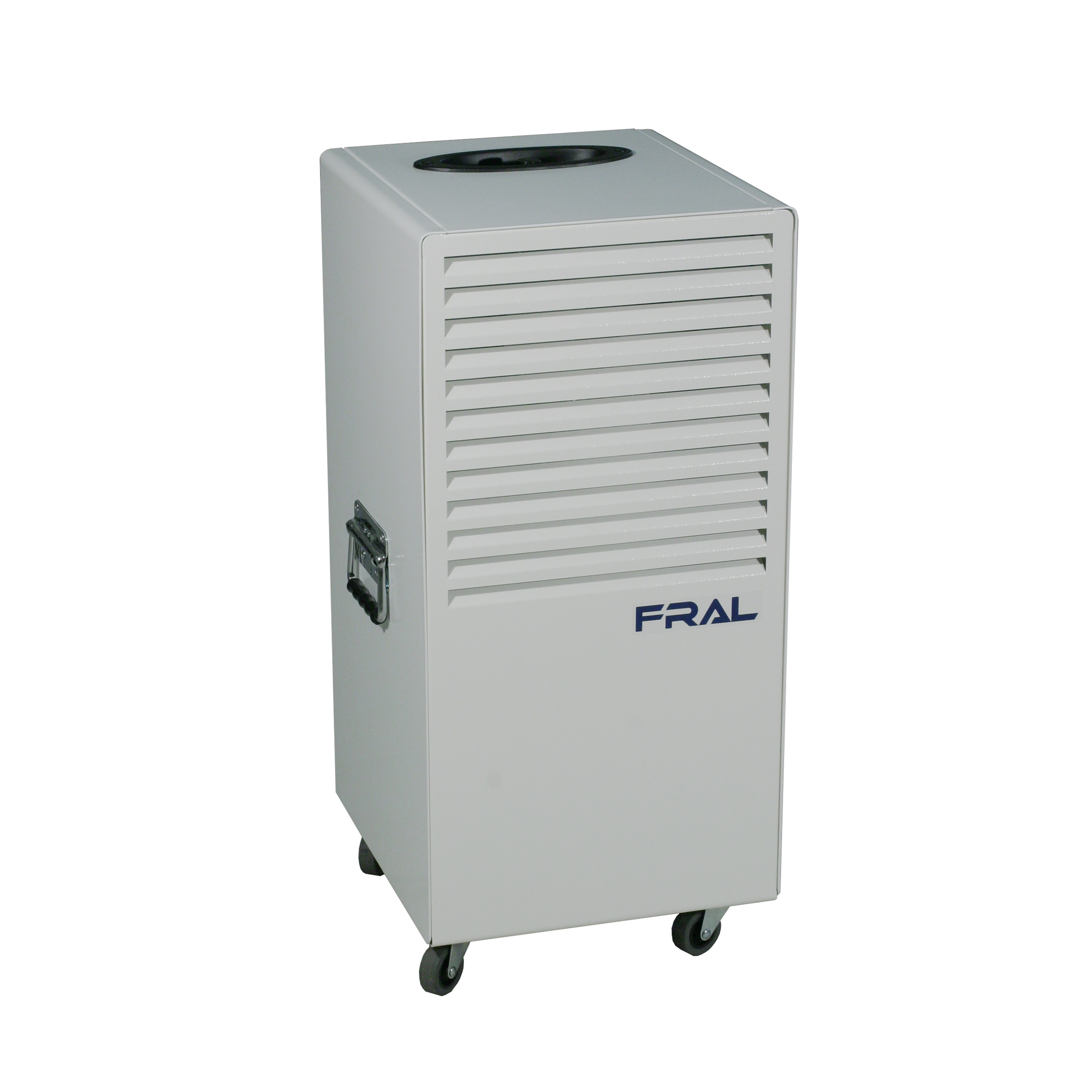 Fral FDNF62 Επαγγελματικός Αφυγραντήρας Τροχήλατος (Aπόδοση Αφυγραντήρα: 62lt/24 κλιματισμός    αφυγραντήρες  επαγγελματικός εξοπλισμός   αφυγραντήρες  κλιματισμ