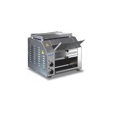 ItalStar 058.0001 Φρυγανιέρα με Κυλιόμενη Σχάρα - 480x440x440mm black week προσφορές   φρυγανιέρες  επαγγελματικός εξοπλισμός   φούρνοι μικροκύμ