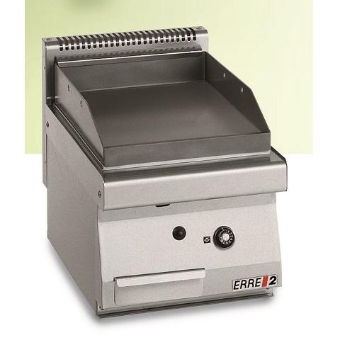 ERRE2 FT9320 TL Επιτραπέζια Εστία Ηλεκτρική Με Λεία Πλάκα - 400x900x280mm επαγγελματικός εξοπλισμός   κουζίνες πλατό φριτέζες βραστήρες  επαγγελματικός εξ