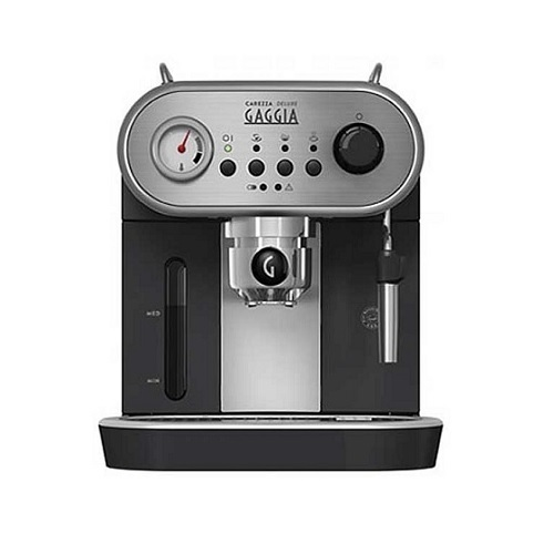 GAGGIA Carezza Style Παραδοσιακή Οικιακή Μηχανή Καφέ Espresso ( Groups: 1 ) επαγγελματικός εξοπλισμός   μηχανές καφέ   συσκευές για bar   μηχανές καφέ καθαρ